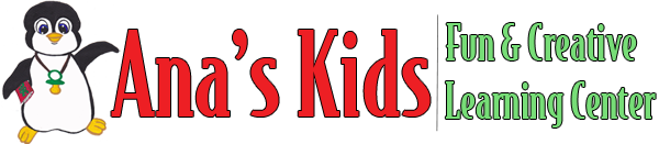 Ana's Kids Fun & Creative Leaning Center