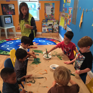 Ana's Kids Fun & Creative Leaning Center